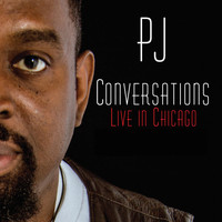 Pennal Johnson - Conversations: Live In Chicago