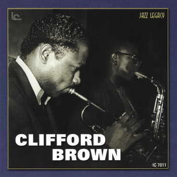 Clifford Brown - The Paris Collection Volume 2