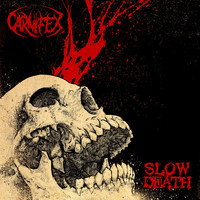 Carnifex - Slow Death (Track Commentary Version)