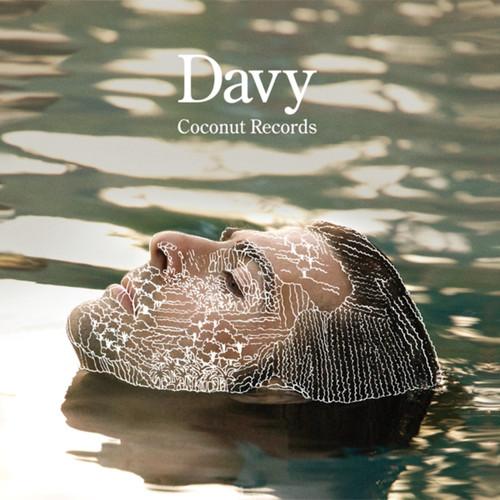 Coconut Records MP3 Album Davy