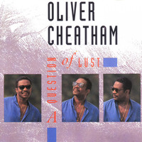Oliver Cheatham - A Question of Lust