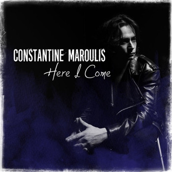 Constantine Maroulis - Here I Come
