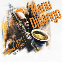 Manu Dibango - Merci! Thank You!, Vol. 1