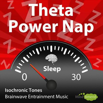 Theta Power Nap Isochronic Tones