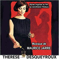 Maurice Jarre - Thérèse Desqueyroux (Original Movie Soundtrack) - Single
