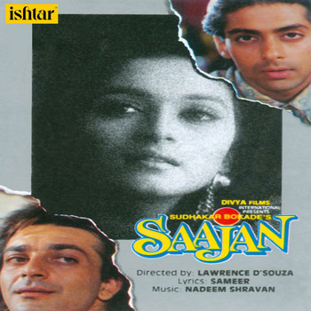 Nadeem - Shravan - Saajan (Original Motion Picture Soundtrack)