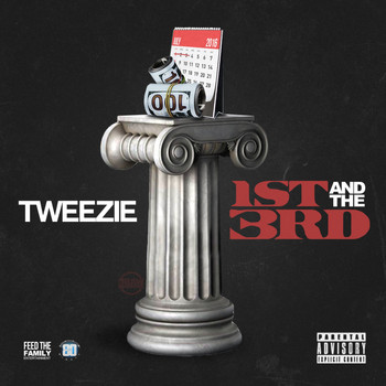 Tweezie - 1st & The 3rd