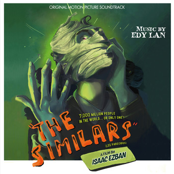 Edy Lan - The Similars (Original Motion Picture Soundtrack)