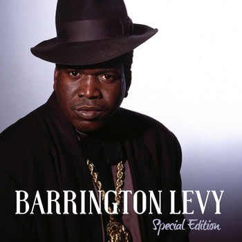 Barrington Levy - Barrington Levy Special Edition (Deluxe Version)