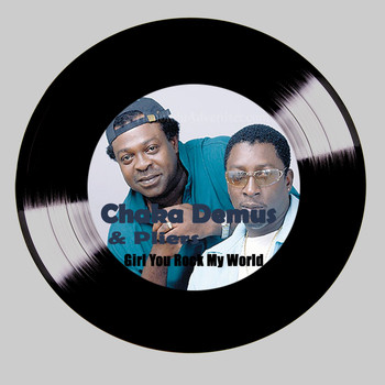 Chaka Demus & Pliers - Girl You Rock My World