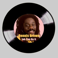 Dennis Brown - Jah Can Do