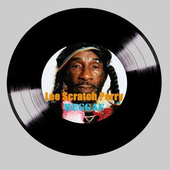 Lee Scratch Perry - Reggae