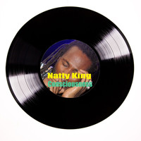 Natty King - Natty King Consciousness