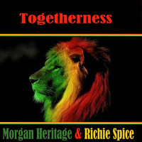 Morgan Heritage - Togetherness  Morgan Heritage & Richie Spice