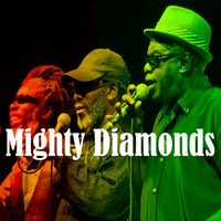 Mighty Diamonds - Roof