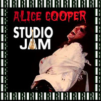 Alice Cooper - Studio Jam, 1979 (Remastered, Live On Broadcasting)