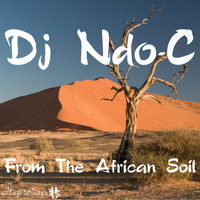 DJ Ndo-C - From The African Soil