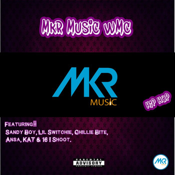 Various Artists - MKR MUSIC WMC ( Hip Hop )