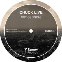 Chuck Live - Atmosphere