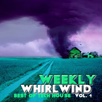 Various Artists - Weekly Whirlwind, Vol. 4 - Best of Tech House