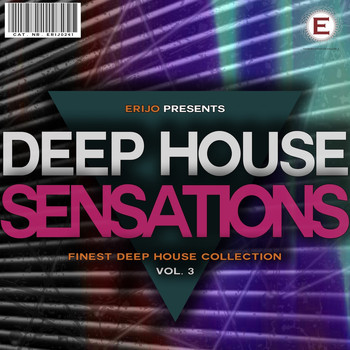 Various Artists - Deep House Sensations, Vol. 3