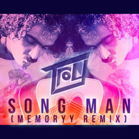 Troy - Song Man (Memoryy Remix) [feat. Memoryy]