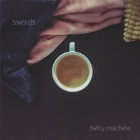 Swords - Betty Machete