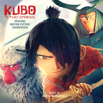 Dario Marianelli & Regina Spektor - Kubo and the Two Strings (Original Motion Picture Soundtrack)