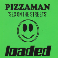 Pizzaman - Sex On the Streets