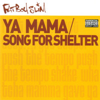 Fatboy Slim - Ya Mama & Song for Shelter (Explicit)