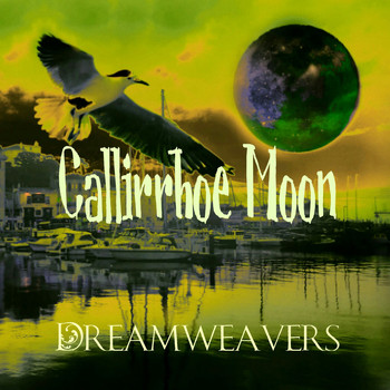 Dreamweavers - Callirrhoe Moon