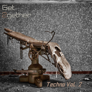 Various Artists - Get 2gether Techno, Vol. 2
