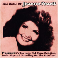 Jeanne Pruett - The Best of Jeanne Pruett