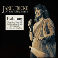 Janie Fricke - Let's Stop Talking About It