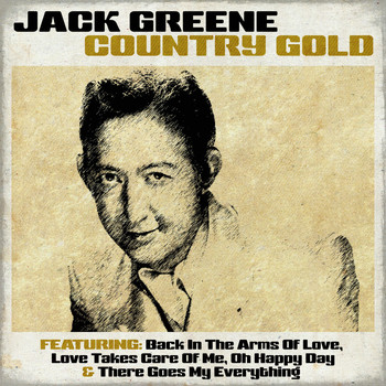 Jack Greene - Country Gold