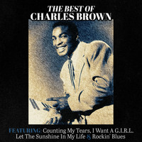 Charles Brown - The Best of Charles Brown
