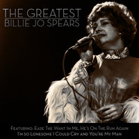 Billie Jo Spears - The Greatest Billie Jo Spears