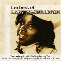Baby Washington - The Best of Baby Washington