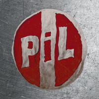 Public Image Ltd. - Reggie Song / Out Of The Woods
