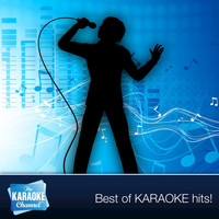 The Karaoke Channel - Scream (Originally Performed by Usher) [Karaoke Version] - Single