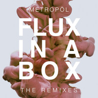 Metropol - Flux in a Box (The Remixes)