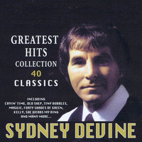 Sydney Devine - Greatest Hits Collection