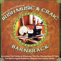 Barnbrack - Irish Music & Craic