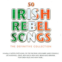 The Davitts - 50 Irish Rebel Songs