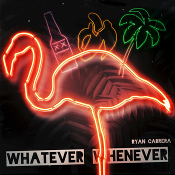 Ryan Cabrera - Whatever Whenever