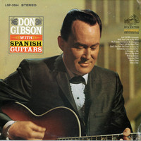 Don Gibson - With Spanish Guitars