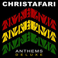 Christafari - Anthems (Deluxe)
