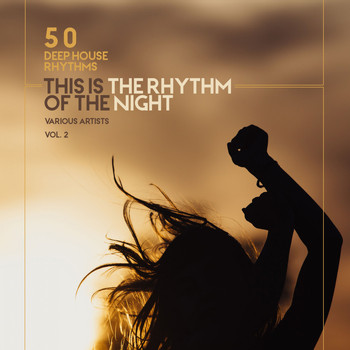 Various Artists - This Is the Rhythm of the Night, Vol. 2 (50 Deep-House Rhythms)