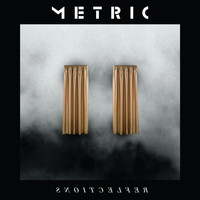 Metric - Synthetica Reflections