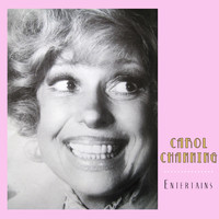Carol Channing - Entertains
